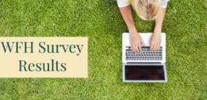 WFH Survey Results Image
