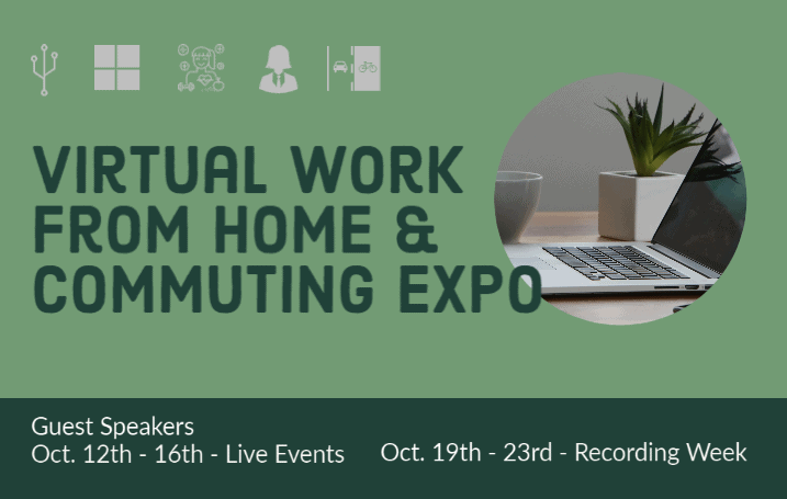 WFH & Commuting Expo