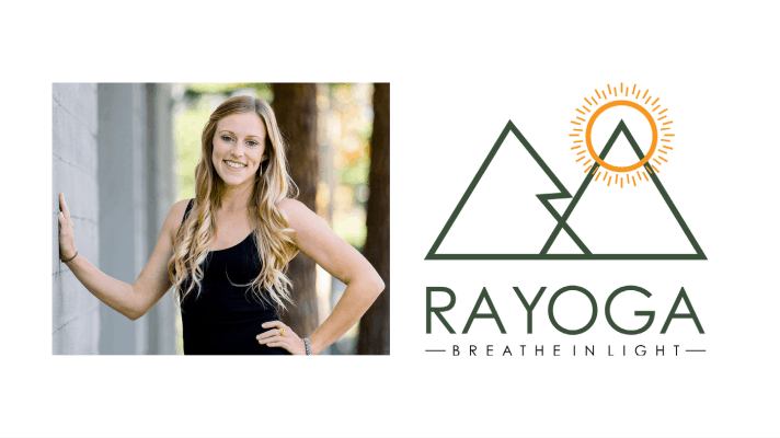 Shelby from Ra Yoga